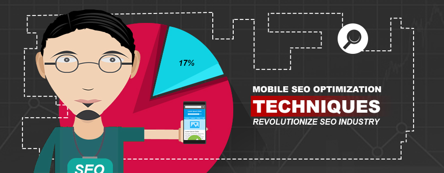 Mobile SEO Techniques Revolutionize SEO Industry