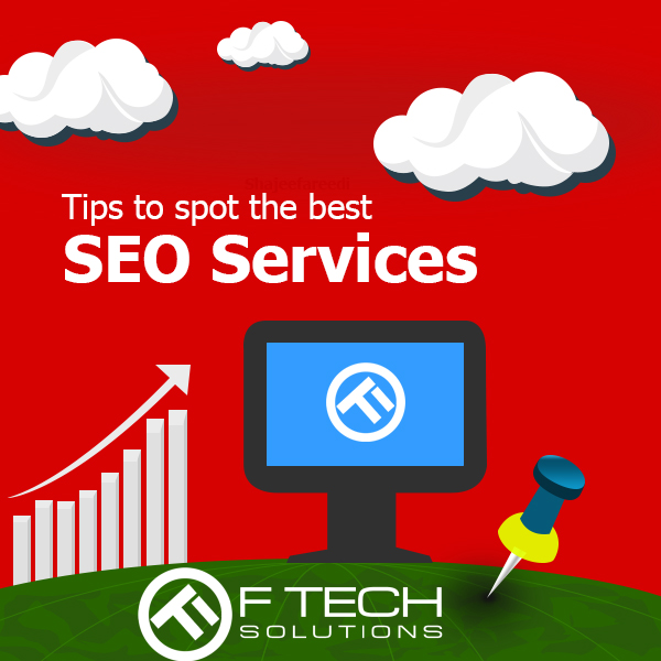 Tips to spot the best SEO services